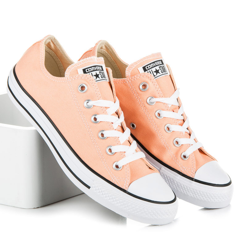 a0b0875e8ed7f TRAMPKI CONVERSE CHUCK TAYLOR ALL STAR SEASONAL COLOR - w sklepie ...